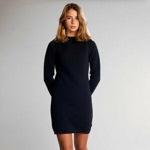 Kleid Vilhelmina (black) - DEDICATED