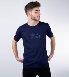 Shirt Bussi aus Modal®-Mix - Gary Mash