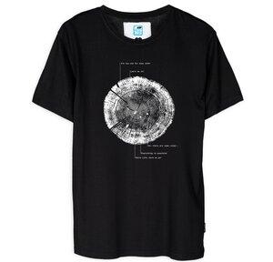 Shirt Liferings aus Modal®-Mix - Gary Mash