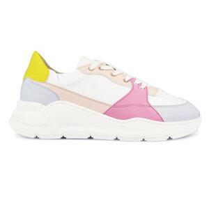 Sneaker Goodall Women grey/rosé/fushia - Ella & Witt