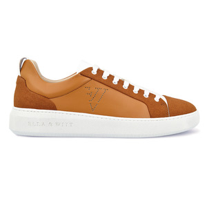 Sneaker Nikola Women Materialmix - in verschiedenen Farben - Ella & Witt
