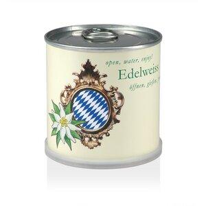 Pflanzen in der Dose - Edelweiss Bavaria - MacFlowers