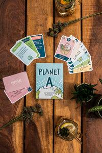 Planet A - Das nachhaltige Kartenspiel - Planet A