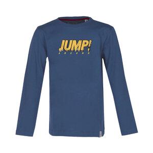 Jump Longsleeve - Band of Rascals