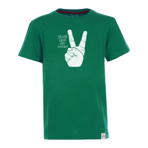Peace T-Shirt - Band of Rascals