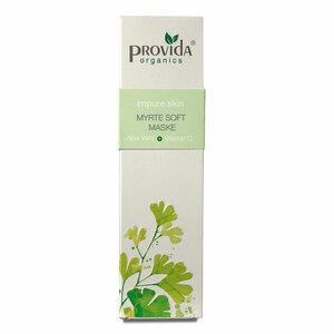 Myrten Soft Maske - Provida Organics