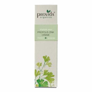 Propolis Zink Creme - Provida Organics