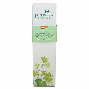 Peeling Tropical Fruits Encyme  - Provida Organics