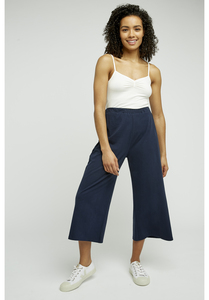 Culotte Hose - Chandre Trousers - People Tree