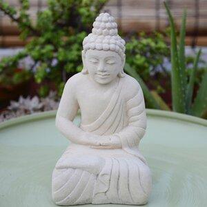 Steinbuddha  - home on earth