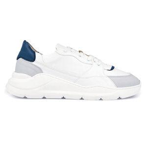 Sneaker Goodall Men grey/navy/white - Ella & Witt