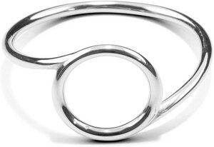 Ring SPIRAL, Silber 925, Sterlingsilber, Größe 50 - 56, Handmade in Germany, JRJ - Jonathan Radetz Jewellery