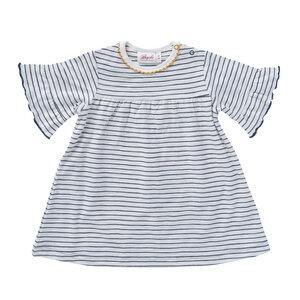 People Wear Organic Baby und Mädchen Sommerkleid reine Bio-Baumwolle - People Wear Organic