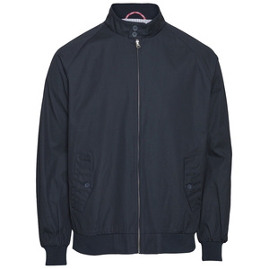 Basswood Catalina Jacket - KnowledgeCotton Apparel