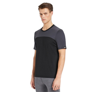 Rewoolution Herren T-Shirt Hobart - Rewoolution