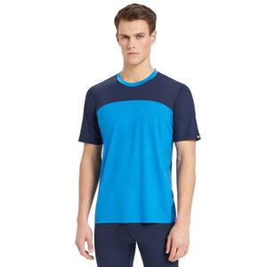 Rewoolution Herren T-Shirt Hobart - Rewoolution