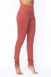 High Waist Legging Gaia - Urban Goddess