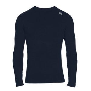 Rewoolution Herren Langarm-Shirt Explorer - Rewoolution