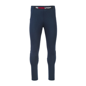 Rewoolution Herren Leggings Peak - Rewoolution