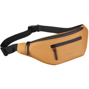 NOY® - stylische Hip Bag - Schultertasche nachhaltig & vegan - Crossbody Bag Damen & Herren - Brusttasche für den Alltag, Festivals & Reisen - NOY