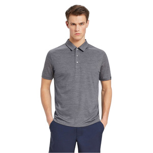 Rewoolution Herren Polo-Shirt Flip - Rewoolution