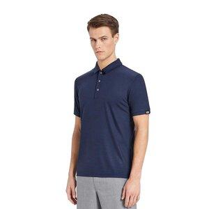 Rewoolution Herren Polo-Shirt Flip - Rewoolution