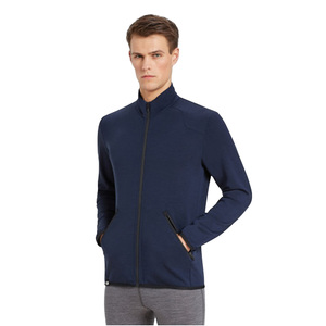 Rewoolution Herren Zipp-Jacke Neale - Rewoolution