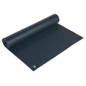 Yogamatte Studio Premium 4,5 mm Oekotex extra lang - Lotus Design®
