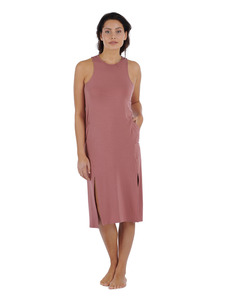 NIGHT DRESS LANG DAMEN — NATTWELL SLEEP TECH - Dagsmejan