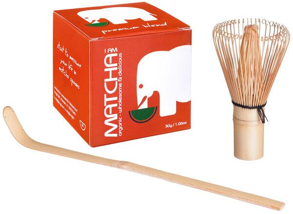 imogti your tea matcha starter set premium avocadostore. Black Bedroom Furniture Sets. Home Design Ideas