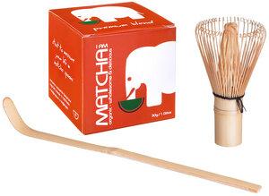 Matcha Starter-Set - Premium - imogti - Your Tea
