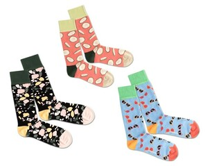 3er Socken Box - Summer Beach - Dilly Socks
