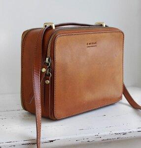Umhängetasche - Bee's Box Bag - O MY BAG