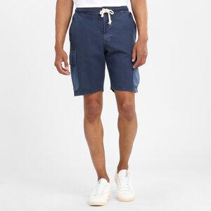 Cargo-Shorts aus Biobaumwolle - Sweaterhouse