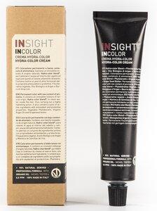 Insight Färbecreme /100ml mit Aktivator /150ml - Insight