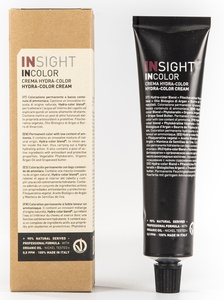 Insight Färbecreme /100ml mit Aktivator /150ml - Insight