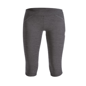 Rewoolution Damen 3/4 Leggings Race - Rewoolution