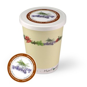 Blumen im Becher TO GROW - Lavendel - MacFlowers