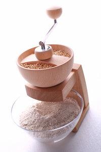 Getreidemühle Mia Mola - Kornkraft