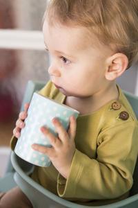 Pima Baby Pullover  - Mama Ocllo®