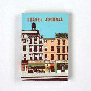 Reise-Tagebuch 'Downtown New York' - Sukie