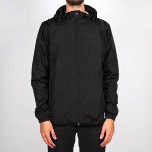 Skara Windbreaker (black) - DEDICATED