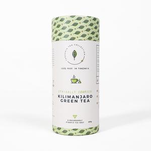 """Fairtrade Tee aus Tansania """"Kilimanjaro green Tea"""" von Kazi Yetu - Kazi Yetu"""