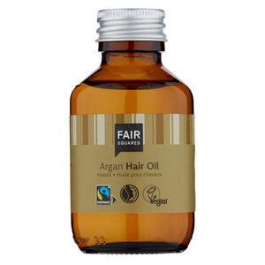 Fair Squared Hair Care Oil Argan 100ml - Fair Squared