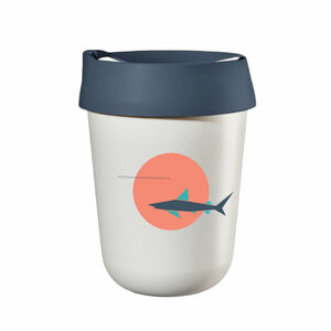 Coffee to go Becher CafeCup – Biodiversity Edition - ReUse Heroes