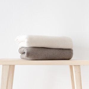 Hochwertige Decke Emali aus Baumwolle - atisan