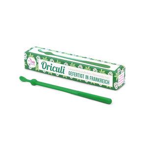 Oriculi Ohrenstäbchen aus 100% erneuerbaren Rohstoffen - Lamazuna
