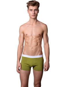 """Trunk Short """"Tight Tim"""" Green V - VATTER"""