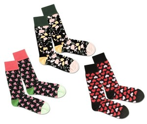 3er Socken Box -Love Night - Dilly Socks