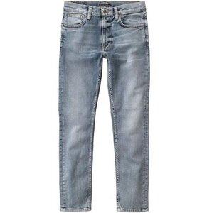 Lean Dean Indigo Salt - Nudie Jeans